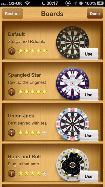Pub Darts screenshot-1