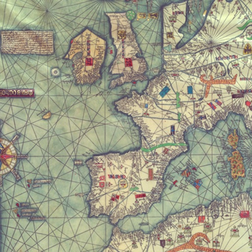 Super Maps by Stroika