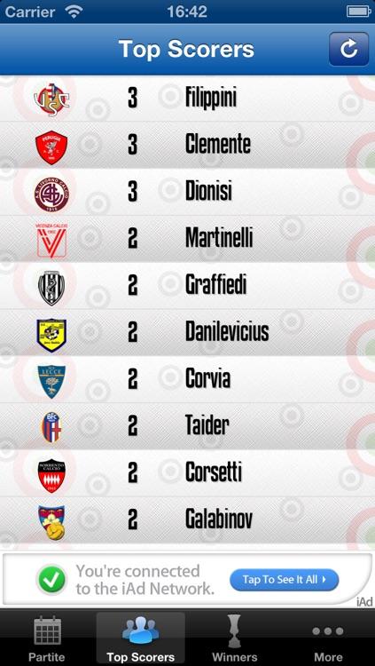 Coppa Italia Tube screenshot-4