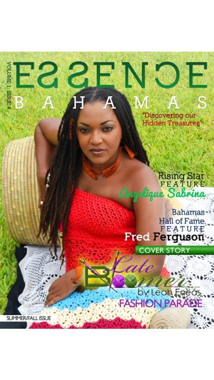Essence Bahamas Magazine on the Bahamas Tourism and Culture