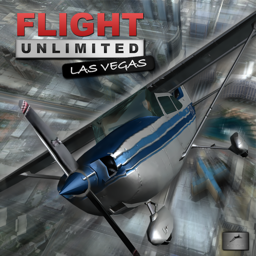 Ícone do app Flight Unlimited Las Vegas