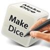 Make Dice Lite - iPadアプリ