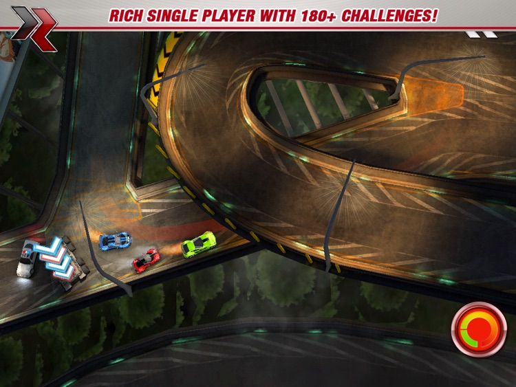 DrawRace 2 HD screenshot-3