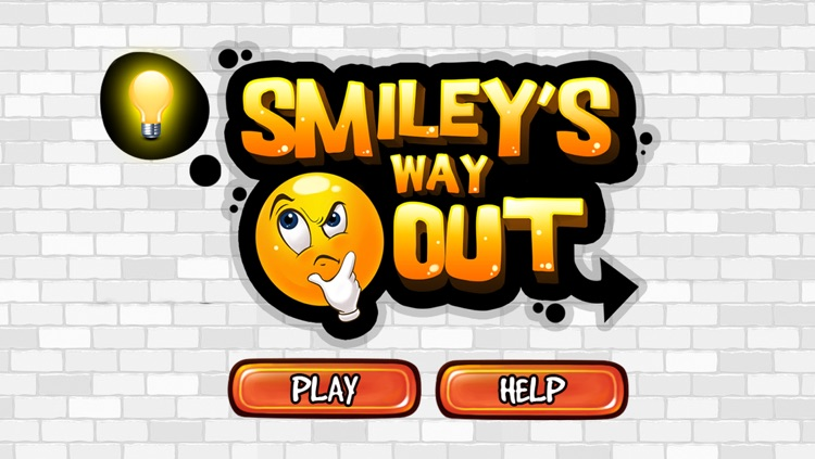 Smiley's Way Out