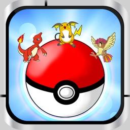 PokéStickers Pro: Pokémon Edition