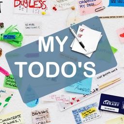 MyToDo's