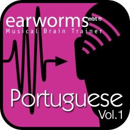 Rapid Portuguese Volume 1
