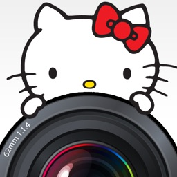 Hello Kitty Magic Photo
