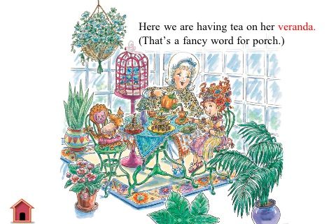 Fancy Nancy and the Late, Late, LATE Night for ...