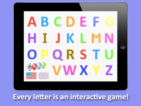 first alphabet hd interactive alphabet games for ages 1 4 app