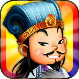 Three Kingdoms Saga