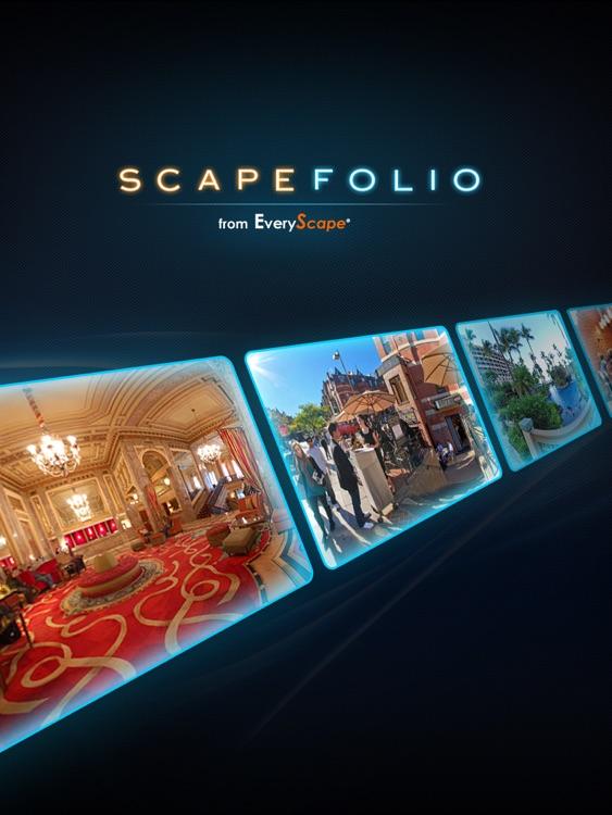 ScapeFolio