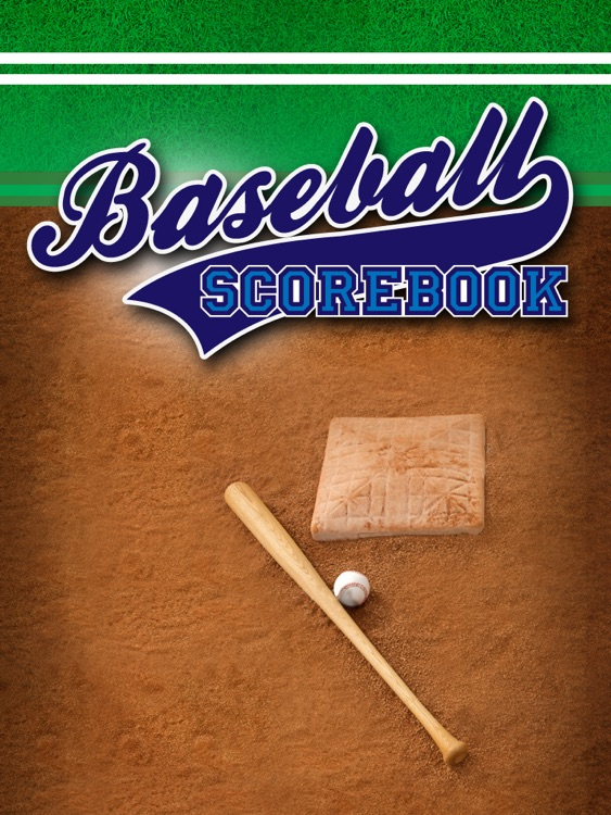Baseball Scorebook screenshot-0