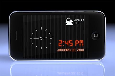Design Your Clock Pro