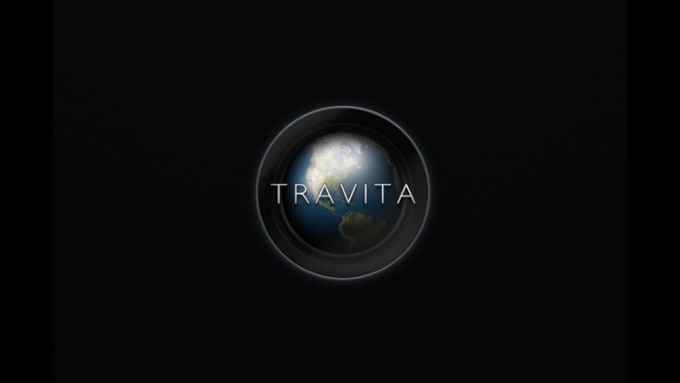 TRAVITA screenshot-0