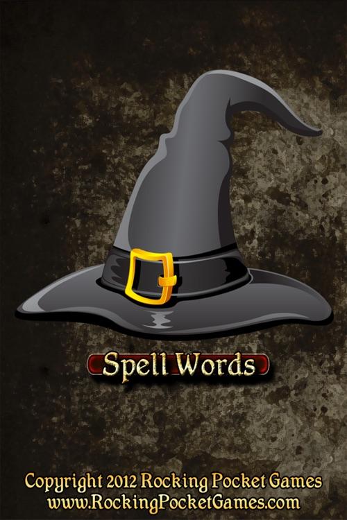 Spell Words screenshot-4