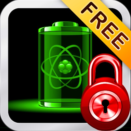 Charger Lock + Charger Detaching detection + free iOS App
