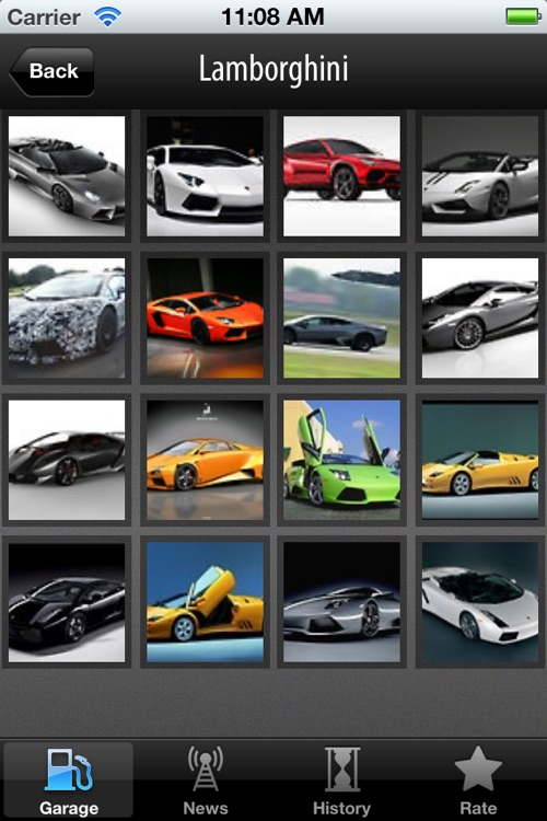 Cars+ screenshot-3