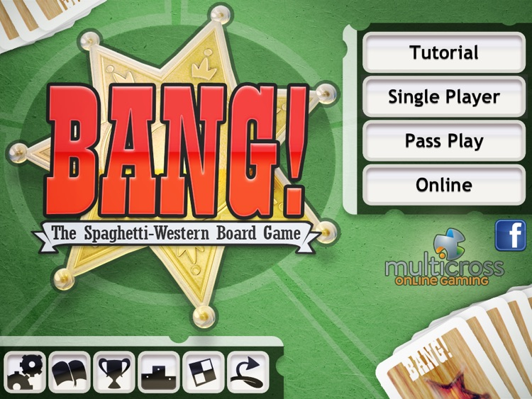 BANG! [HD] the Official Video Game
