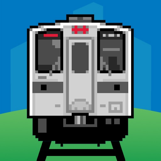 Chicago L Rapid Transit for iPad