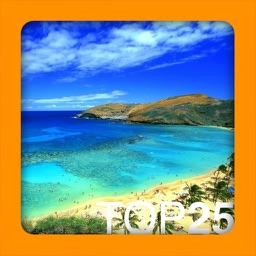 Top 25: Maui