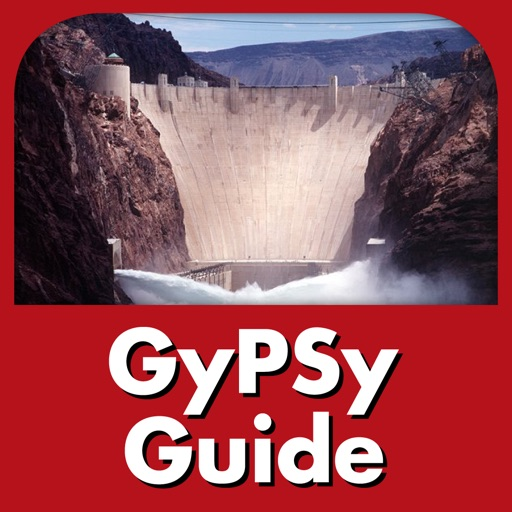 Combined Hoover Dam and Red Rock Canyon GPS Driving Tour