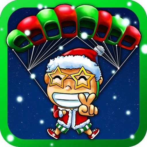 Crazy Parachute X'mas Edition