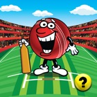 Cricket Quiz - Fun Players Face Game icon