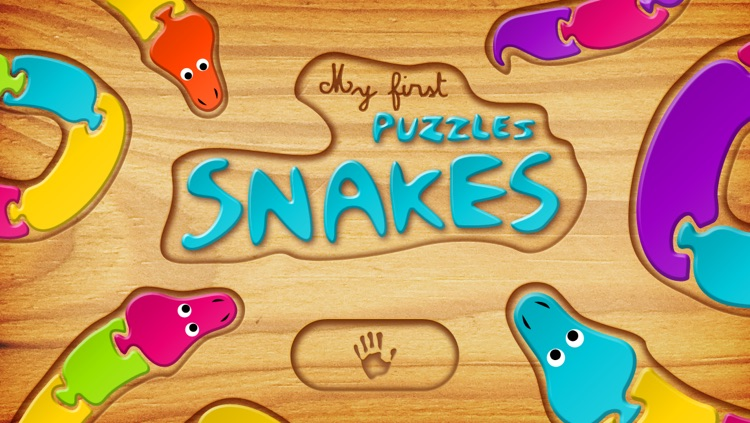 My First Puzzles: Snakes - Full version screenshot-4