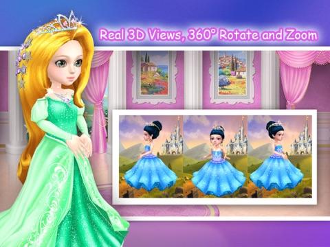 Coco Princess для iPad