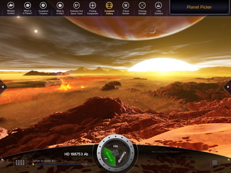 Journey to the Exoplanets screenshot-2