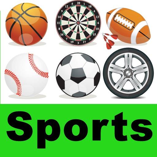 Sports Glossary