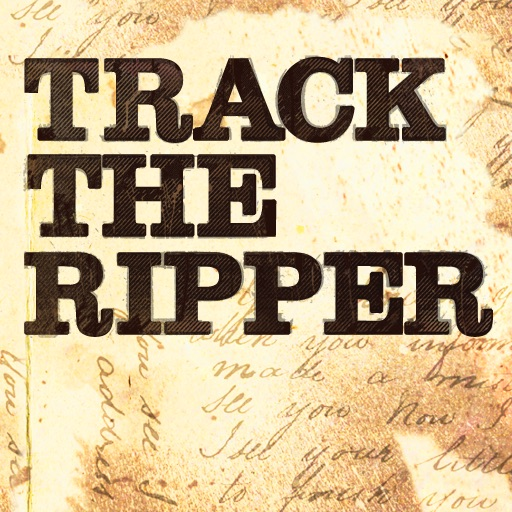 Track The Ripper Review