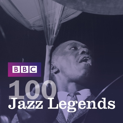 100 Jazz Legends, by BBC Music Magazine