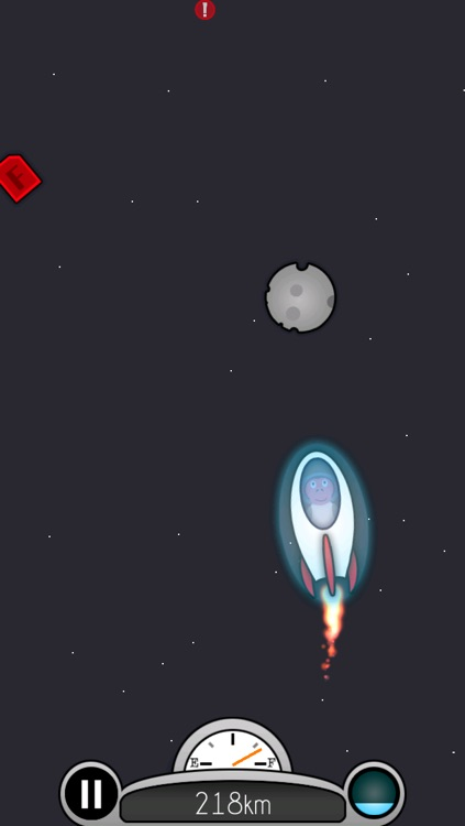 Rocket Chimp screenshot-3