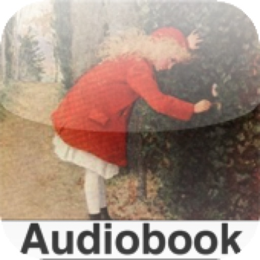 The Secret Garden ( Audiobook + Text )