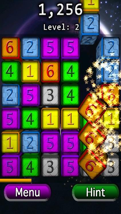 Bedazzled Lite screenshot-4