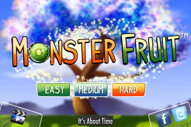 Monster Fruit