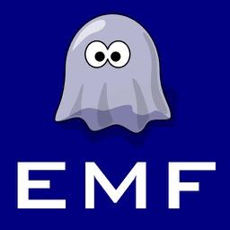 Haunted - EMF Scanner