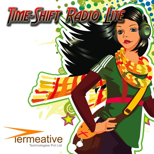 Time-Shift Radio Lite