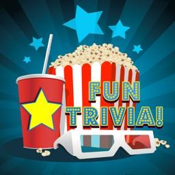 Fun Movie Trivia: The Top 100 Films Quiz Game