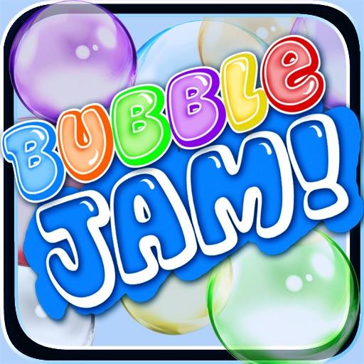 Bubble Jam XL