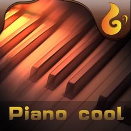 Piano cool