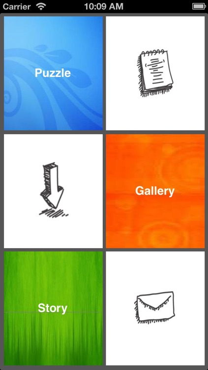Rembrandt Gallery & Puzzle screenshot-1