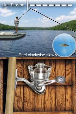 Hooked: Pocket Fishing