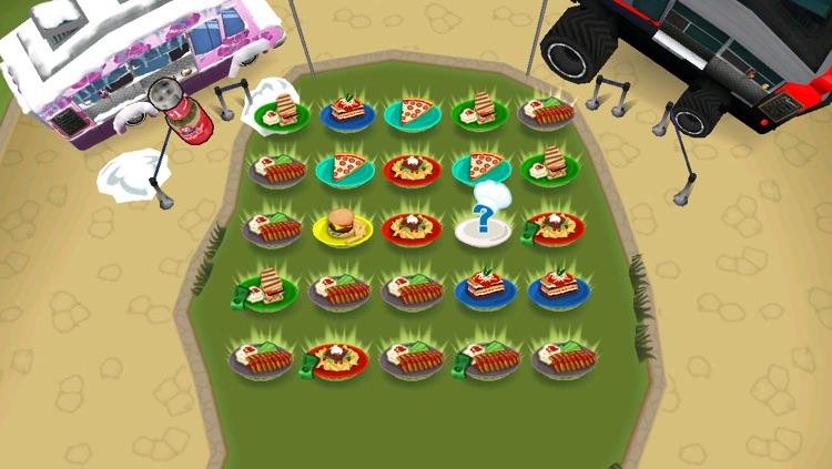 Order Up!! Food Truck Wars screenshot-3