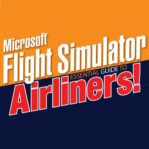 Microsoft Flight Simulator Special Magazine - V...