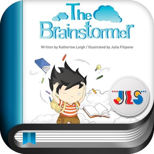 New The Brainstomer
