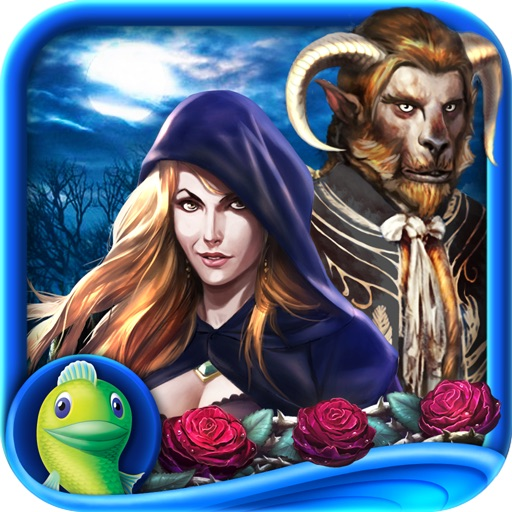 Beauty and the Beast: Mystery Legends Collector's Edition HD (Full)