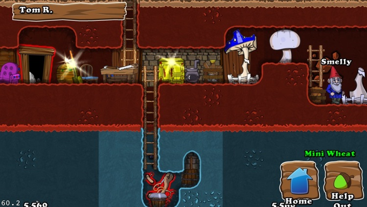 Gnome Homes screenshot-4
